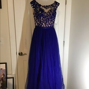 Pageant/Prom Dress by Sherri Hill